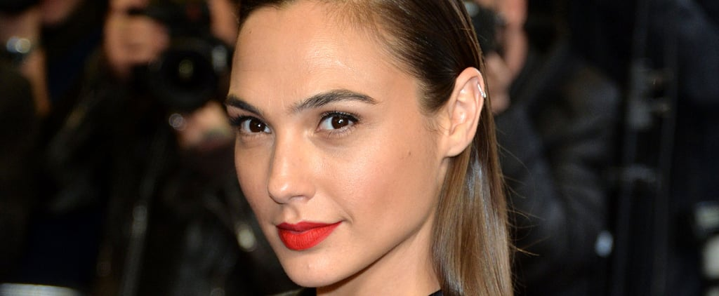 16 Badass Facts You Should Know About Literal Wonder Woman Gal Gadot