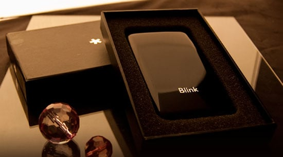 Class Up Your iPhone or iPod Touch With Blink Cases