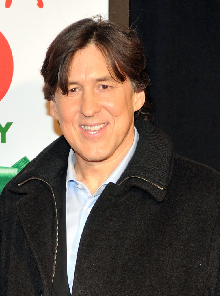 Cameron Crowe was happy to support his first family film, We Bought a Zoo.