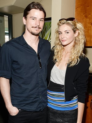 Josh Hartnett Is Going to Be a Dad