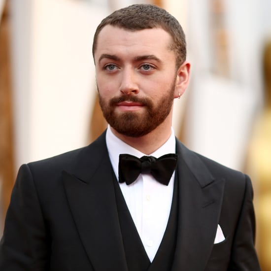 Sam Smith Talking About the LGBT Community at Oscars 2016