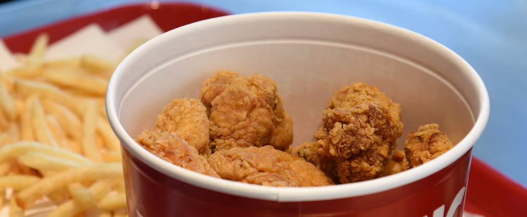 KFC Actually Created a Fried-Chicken-Scented Sunscreen