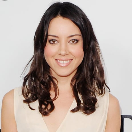 Aubrey Plaza Cast in Zombie Movie Life After Beth