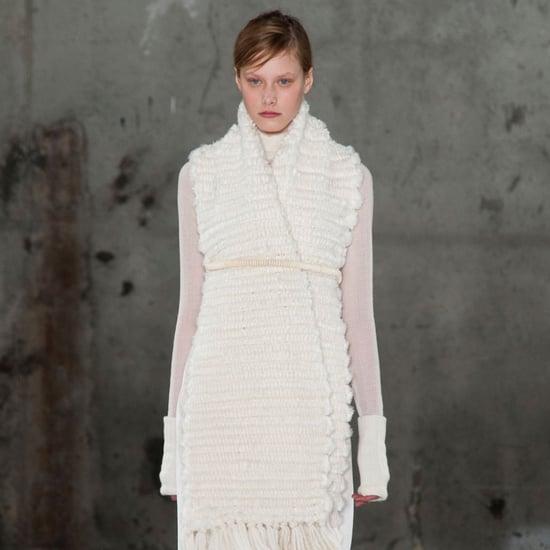 Edun Fall 2014 Runway Show | New York Fashion Week