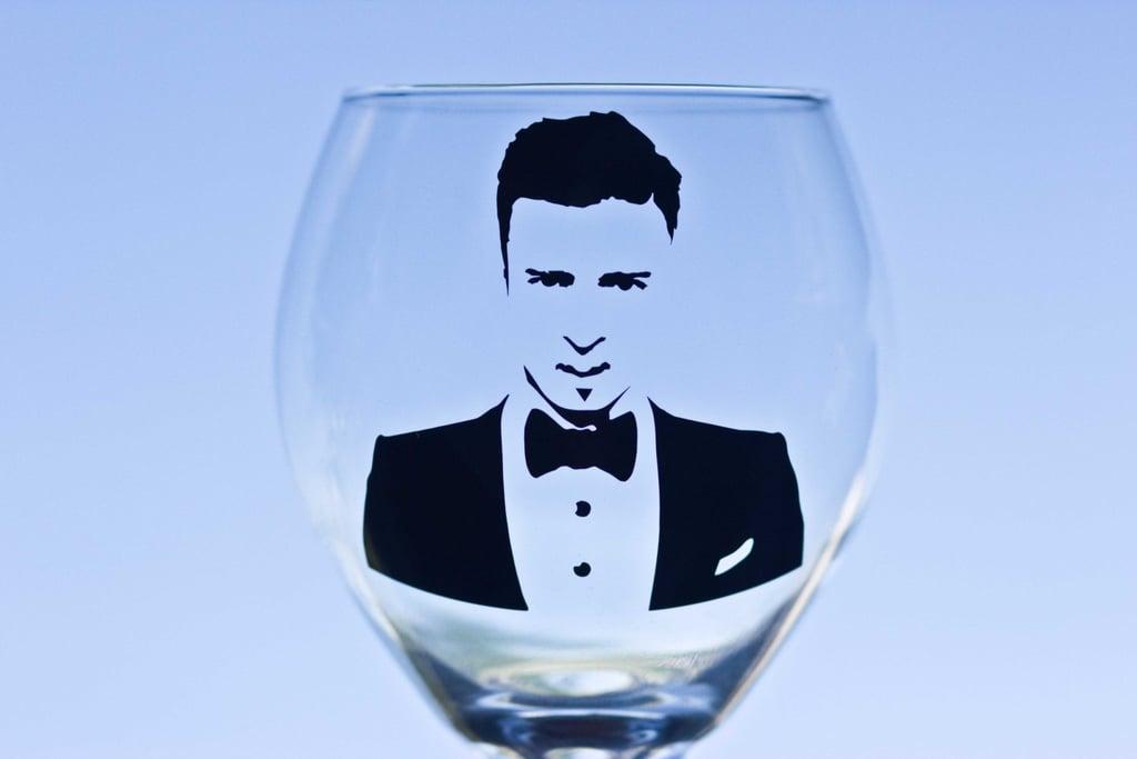 JT Wine Glass