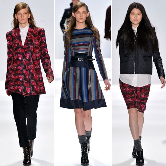 Richard Chai Love Runway Fall 2012
