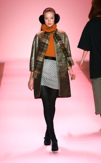 New York Fashion Week: Milly By Michelle Smith Fall 2009