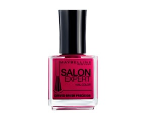 Doing Drugstore: Maybelline Salon Expert Nail Color
