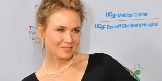 Renee Zellweger Hits The Red Carpet For The First Time In Months
