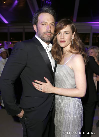 Ben-Affleck-Jennifer-Garner-posed-together-sweet-photo