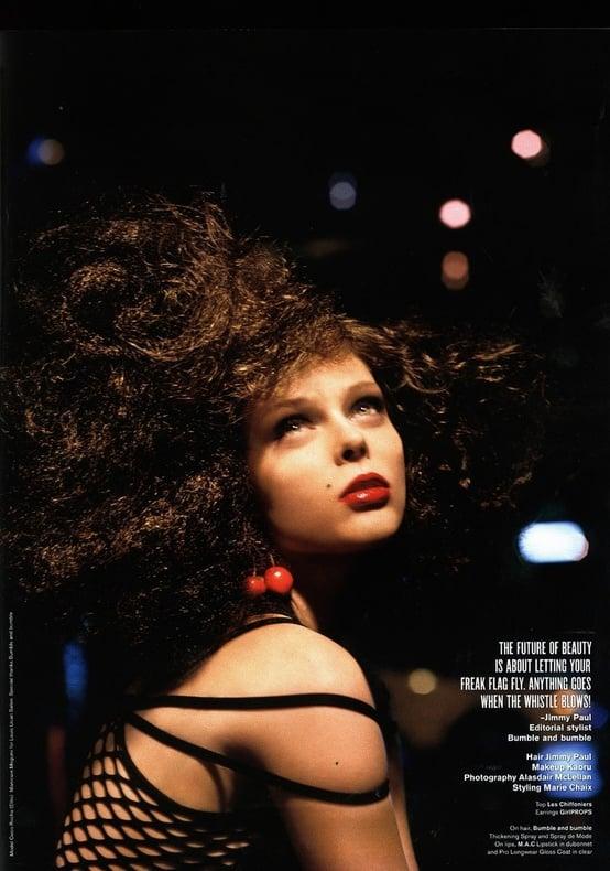 V Magazine November 2009