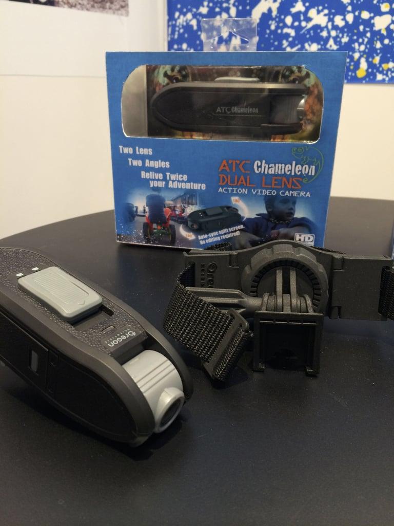 Oregon Scientific ATC Dual Camera Chameleon