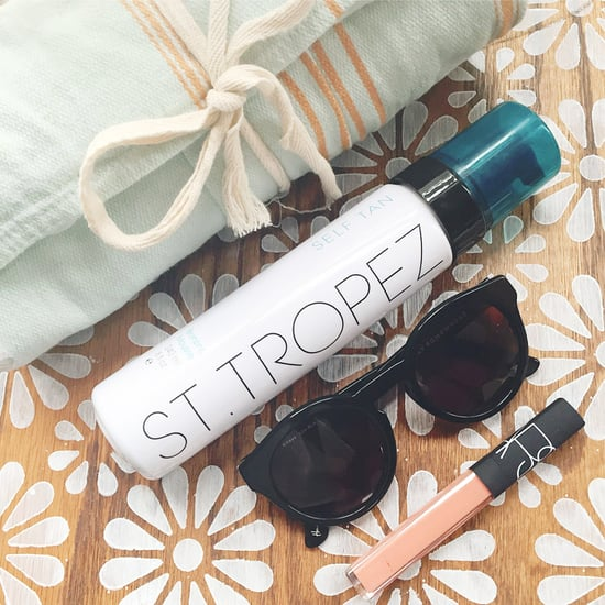 Best Self Tanning Lotion and Spray