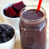 High-Protein Beet Smoothie