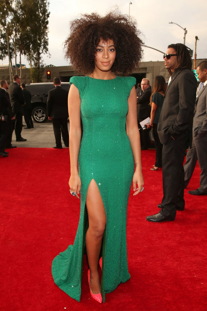 See All the Celebrity Red Carpet Arrivals at the Grammys