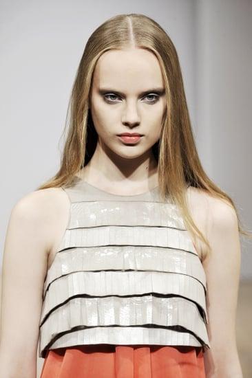 London Fashion Week: Felder Felder Spring 2009