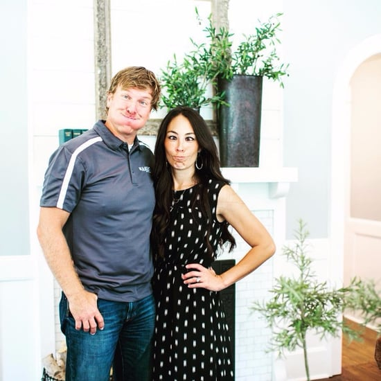 Chip and Joanna Gaines Are Launching a Magazine