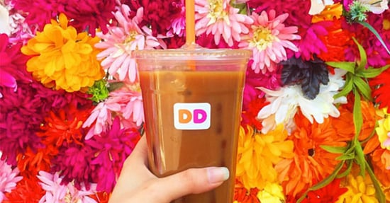 Dunkin' Donuts Finally Has Cold Brew Coffee