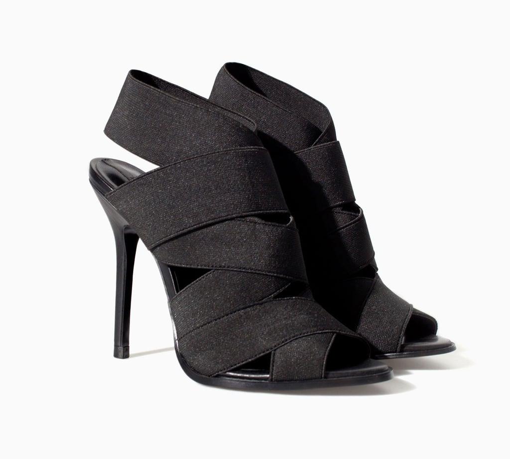 Zara Spring Shoes