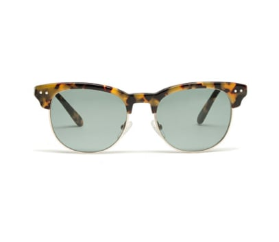 Ace the cool-girl dress code with these Madewell Drifter shades ($50).