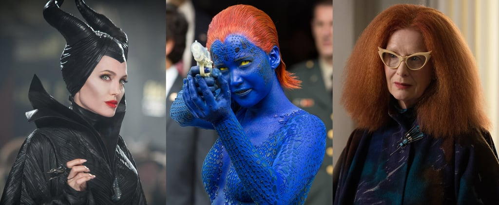 women in pop culture Pop culture's most badass heroines the hunger games is here to celebrate, we picked out our favorite females from tv, the movies and more who are not to be messed with if you know whats good for you.