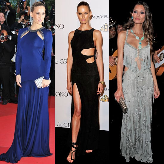 Celebrities at Cannes 2011 2011-05-17 16:40:19