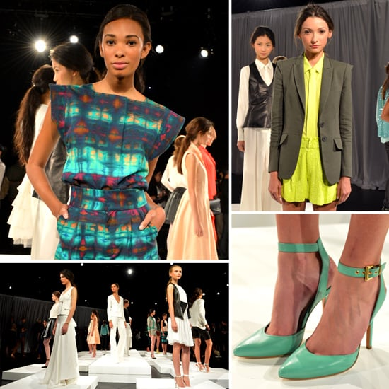 All The Pictures Of Marissa Webb's Spring 2013 New York Fashion Week Collection