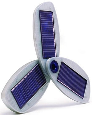 Department of Energy Funds Solar Startup