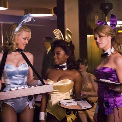 The Playboy Club: Empowering For Women?
