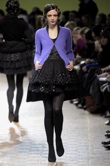 Paris Fashion Week: Limi Feu fall 2009