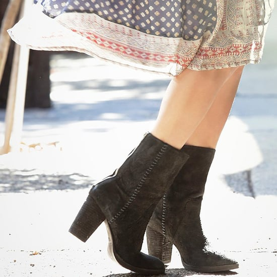 Ways to Wear Boots For Spring 2015 Shopping Guide