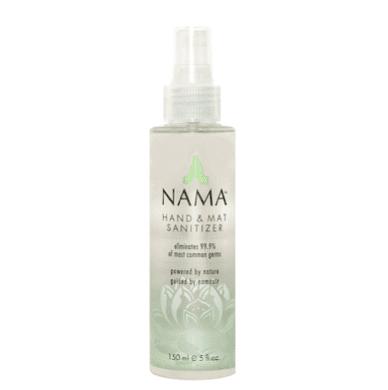 Nama Yoga Mat Sanitizer Spray