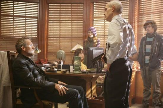 """House Recap: Episode Nine, """"Last Resort"""""""