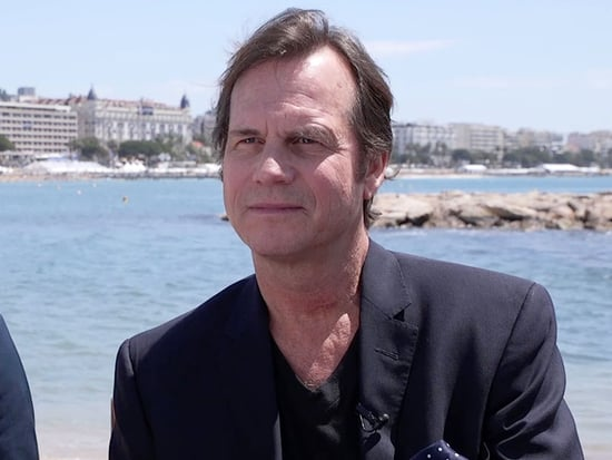 Watch: Bill Paxton Swears He's 'Not a Nice Guy' (Yeah, right...), Plus the Young Stars of Mean Dreams Talk About Their Big Break