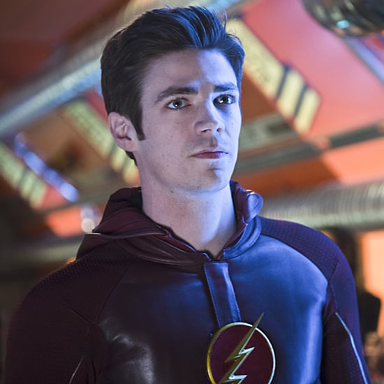 The Flash Finale: What Falls Out of the Wormhole?
