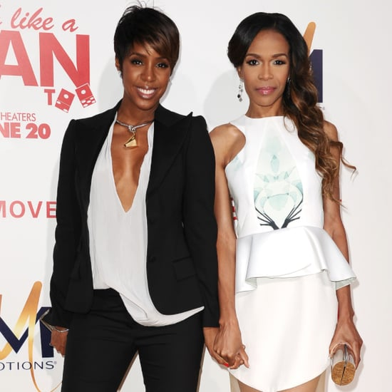 Kelly Rowland, Michelle Williams Sing to Kelly's Son Video