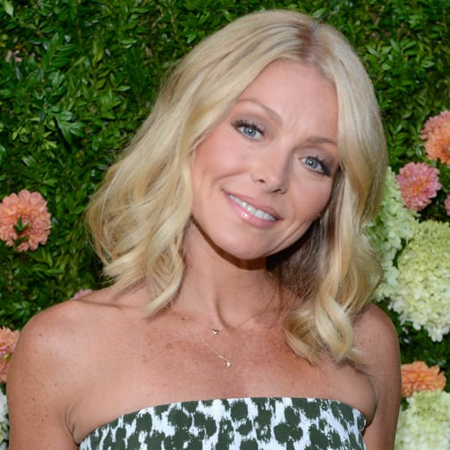 Kelly Ripa Workout Tips From Her Trainer