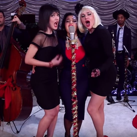 "Postmodern Jukebox Covers Wham's ""Last Christmas"""