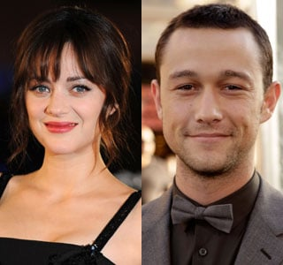 The Dark Knight Rises Casting News For Marion Cotillard and Joseph Gordon-Levitt