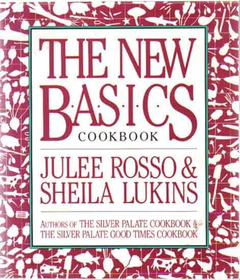 Summer Reading: The New Basics