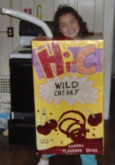 Hi-C Drink Box