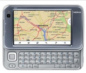 Daily Tech: The Five Best GPS Devices
