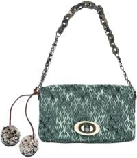 Margherita Missoni's Fashionable Friends Inspire Her First Handbag Collection