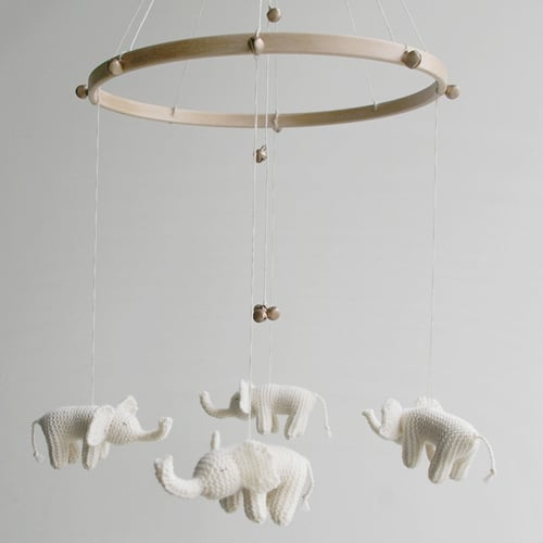 Cool Mobiles From Etsy