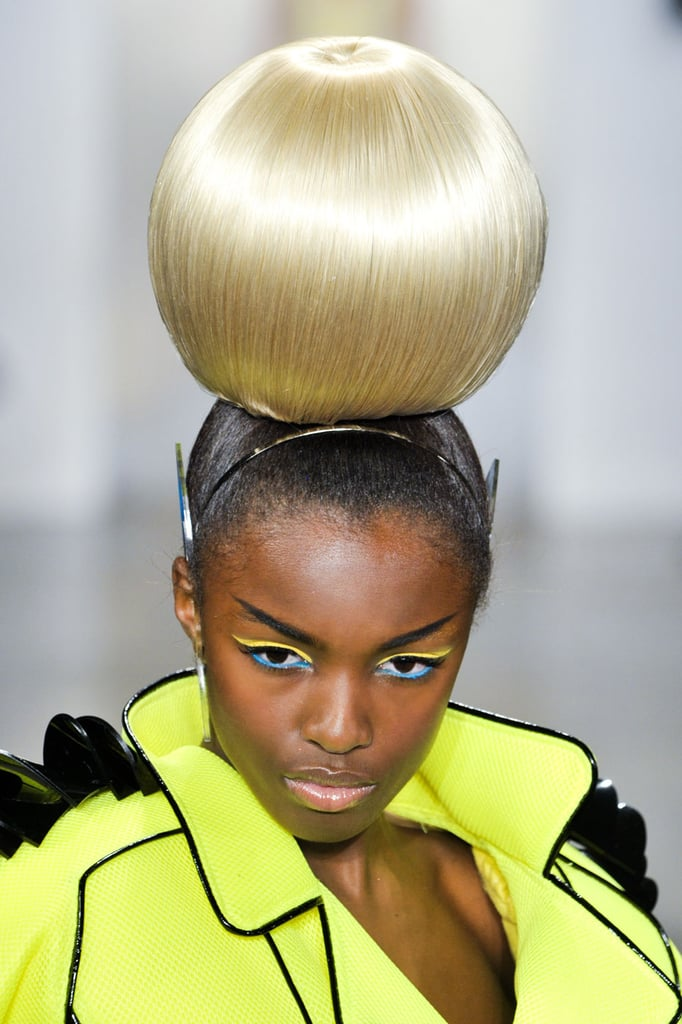 The Blonds Spring 2014