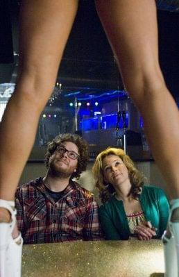 Zack and Miri Make a Porno Red Band Trailer