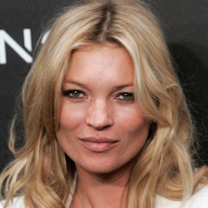 Kate Moss Collaborates on Makeup Line With Rimmel London