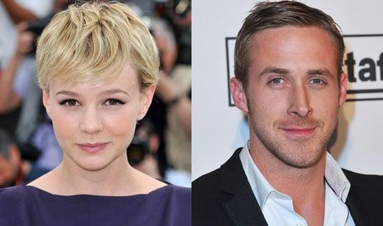 Carey Mulligan Joins Ryan Gosling For Drive
