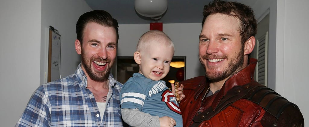 Celebrities Surprise Sick Children With Heartwarming Visits, Concerts, and More