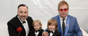 Madonna Weighs In on Elton John's Boycott of Dolce & Gabbana